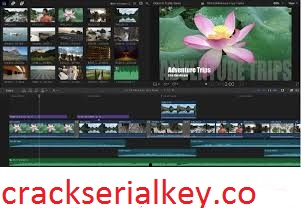 Final Cut Pro X 10.5.2 Crack + Latest Version Free Download 2021