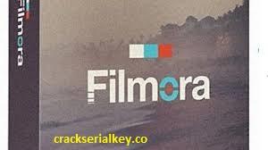Wondershare Filmora 10.4.2.2 Crack + Registration Code Free Download 2021