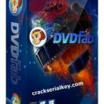 DVDFab Passkey Lite 9.4.1.3 Crack Keygen Free Download {2021}