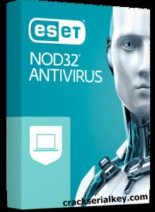 ESET NOD32 Antivirus 14.2.19.0 Crack + Activation Key Download 2021