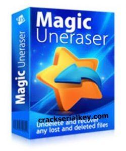 Magic Uneraser 5.9 Crack + Registration Key Download 2021
