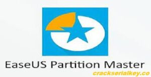 EaseUS Partition Master 15.8 Crack With Serial Key Download 2021