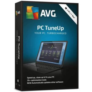AVG PC TuneUp 2021 Crack + Activation Code Free Download 2021