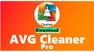 AVG Cleaner Pro APK Crack + Latest Version Full Download 2021