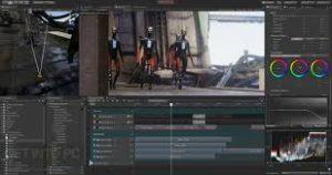 Unity Pro 2021.2.0 Crack + License Key Free Download 2021