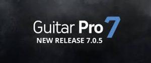 Guitar Pro 7 Crack + License Key Free Download 2021