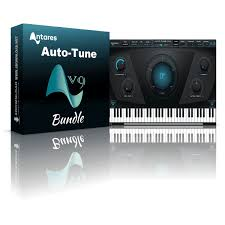 Antares AutoTune Pro 9.1.1 Crack + Serial Key Full Download 2021