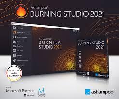 Ashampoo Burning Studio 22.0.7 Crack + Activation Key Download 2021