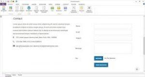 TemplateToaster 8 Crack + Activation Key Free Download 2021