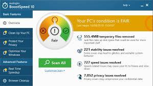 Auslogics BoostSpeed 12.0.0.4 Crack + License Key Free Download 2021