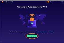 Avast SecureLine VPN 2021 Crack + License Key Full Download