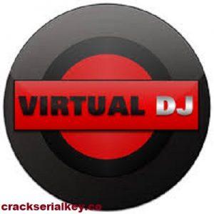 Virtual DJ Pro 2021 Crack + Serial Number Free Download Latest