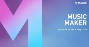Magix Music Maker Premium 2021 Crack + Serial Number Free Download