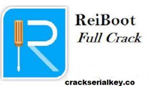 ReiBoot Pro 8.0.2.4 Crack + Registration Key Free Download 2021