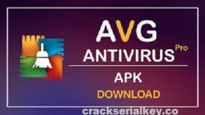 AVG AntiVirus PRO APK 6.37.1 Crack + License Key Free Download 2021