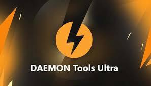 DAEMON Tools Ultra 5.9.0 Crack + License Key Free Download 2021
