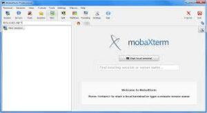 MobaXterm Pro 21.0 Crack + License Key Free Download 2021