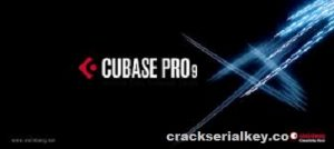 Cubase Pro 9 Crack + Activation Code Free Download 2021