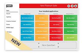 Nero Platinum 2021 23.5.1020 Crack + Activation Code Free Download