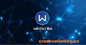 Windscribe Pro  2021 Crack + License Key Free Download [Latest]