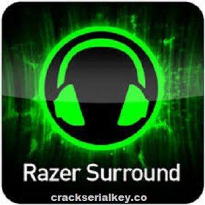 Razer Surround Pro 7.2 Crack + Activation Code Free Download 2021