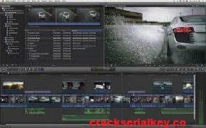 Final Cut Pro X 10.5.2 Crack + License Key Free Download 2021