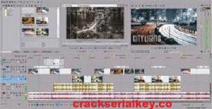 Sony Vegas Pro 18.0 Crack + Activation Key Free Download 2021