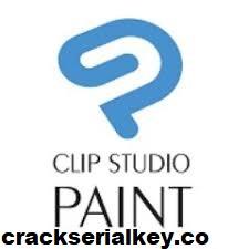 Clip Studio Paint Pro 1.10.6 Crack + License Key Free Download 2021