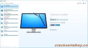 MyCleanPC 2021 Serial Key + Crack Free Download Latest