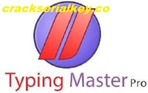 Typing Master 10 Crack Serial Key + Full Version Free Download 2021