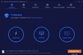 Advanced SystemCare Ultimate 14.4.0.277 Crack + Key Free Download 2021
