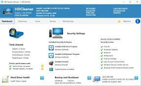 HDCleaner 1.331 Crack + Product Key Free Download 2021 Latest