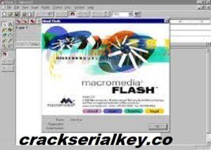 Macromedia Flash 8 Free Download Full Version & Serial Key 2021