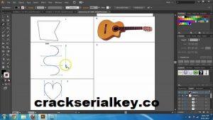 Adobe Illustrator CS6 Serial Key & List Activation Key Free Download 2021