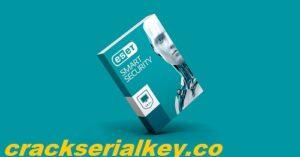 ESET Internet Security 14.2.19.0 Serial Key + Crack Free Download 2021