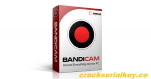 Bandicam Screen Recorder 5.2.1.1860 Crack + Serial Key Free Download 2021