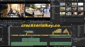 Edius Pro 9.55 Serial Key For Activation Crack Free Download 2021